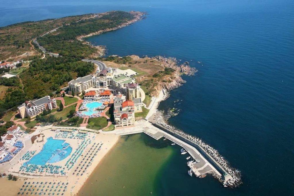 Пляж Дюни (Болгария)