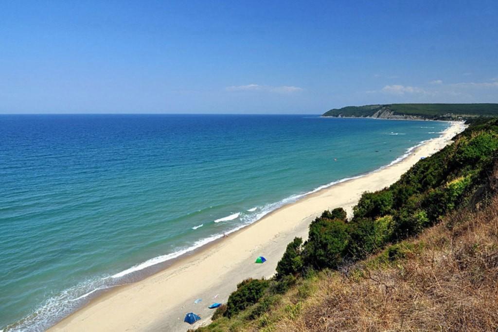 Пляж Иракли (Болгария)