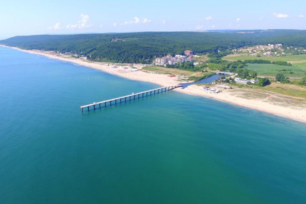 Пляж Шкорпиловци (Болгария)