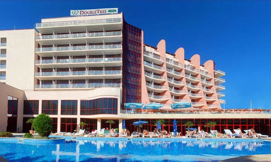 Релакс и СПА отели Болгарии – Appolo Golden Sands