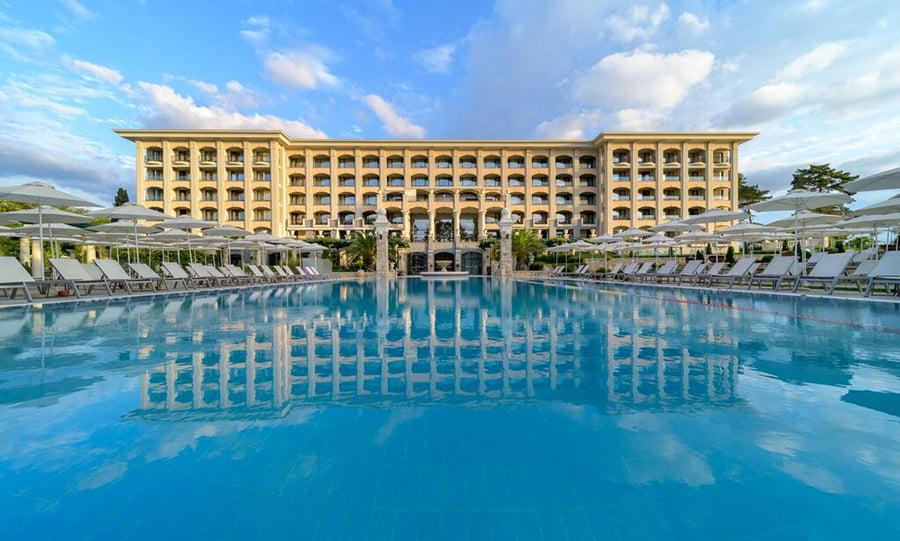 Релакс и СПА отели Болгарии – Astor Garden