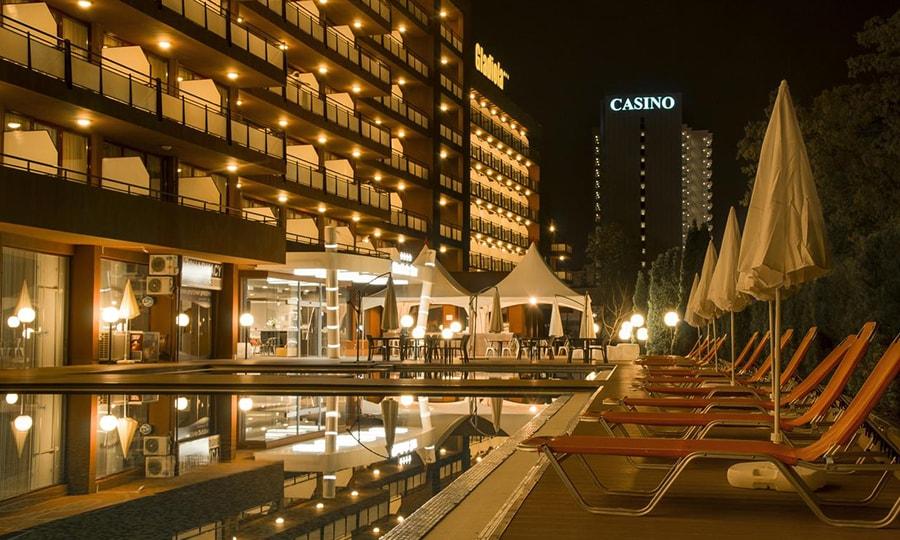 Gladiola Hotel 4*, Золотые пески, Болгария
