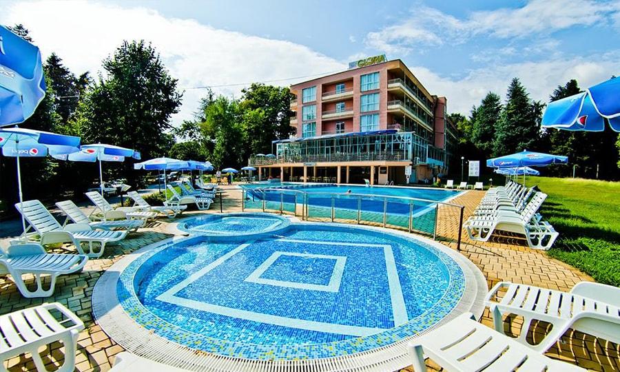 Gloria-Hotel