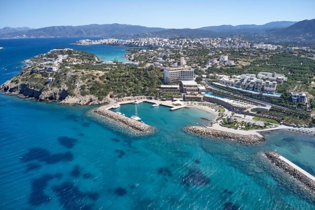 Греция откроет границы для международного туризма с 1 июля