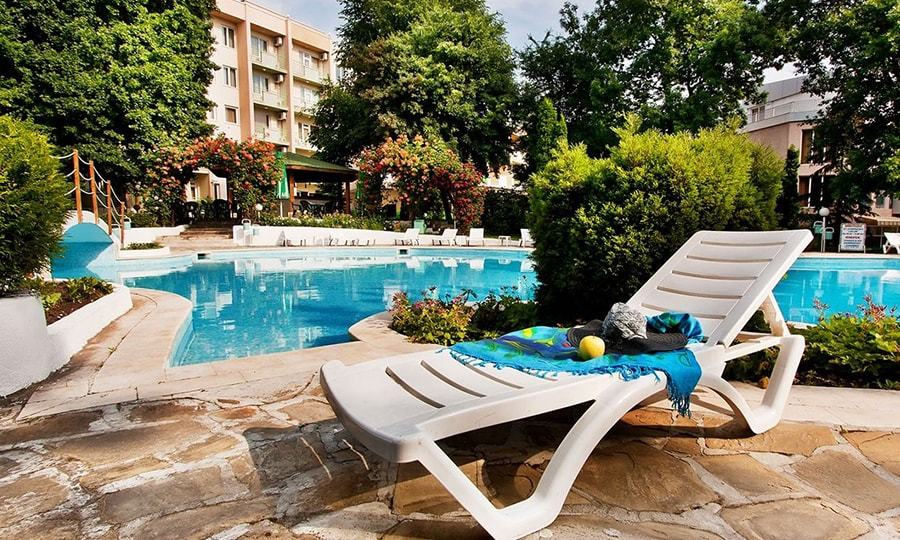Релакс и СПА отели Болгарии – Lyulyak