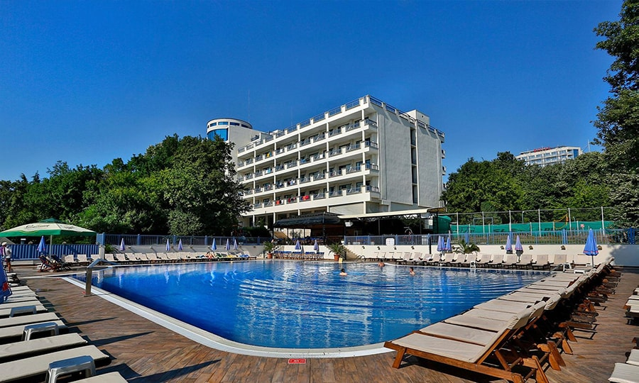 Sofia-hotel