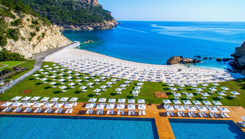 Сертификация отелей Турции
