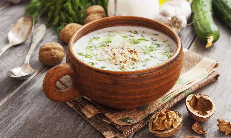 Таратор суп
