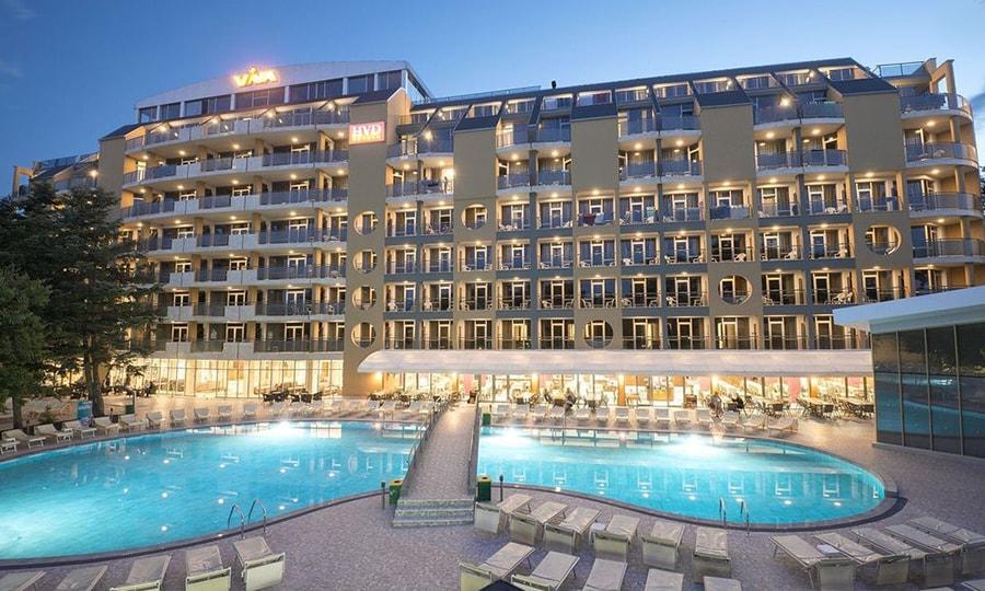находятся двух кларус отель в болгарии отзывы и фото они выражают свою
