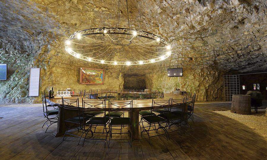 Музей вина в Плевене, Болгария