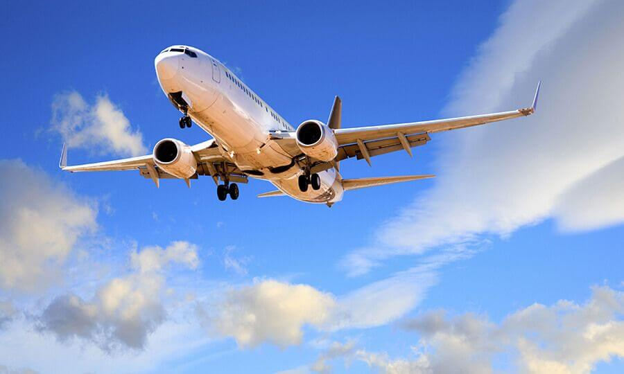 Авиатуры в Болгарию