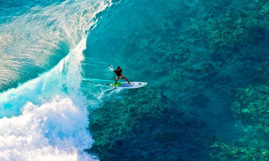 Керпе: рай для серферов и интровертов