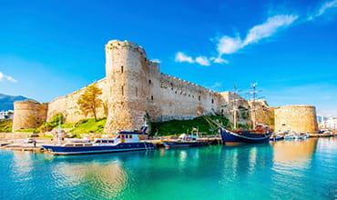Туры на Кипр из Запорожья