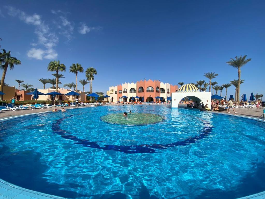 Отель Nubian Village Aqua Hotel (Египет Шарм-эль-Шейх)