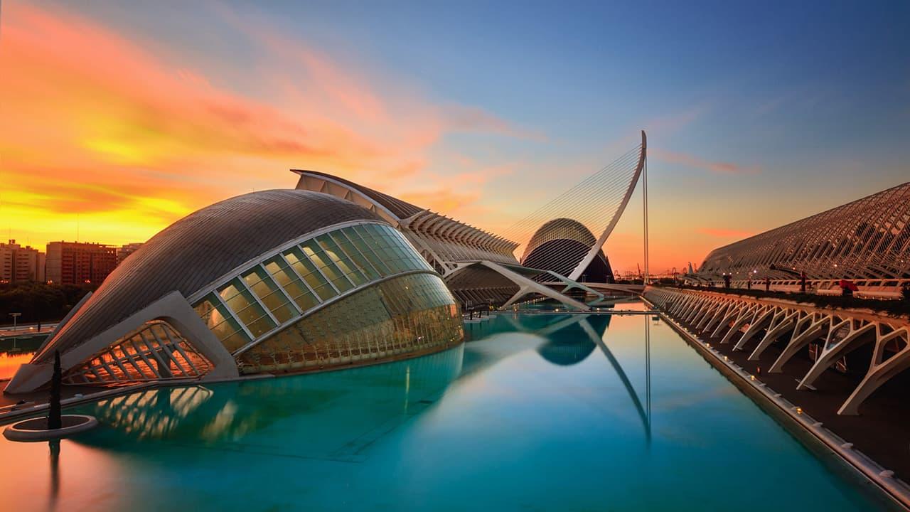 Экскурсионные туры в Испанию из Киева