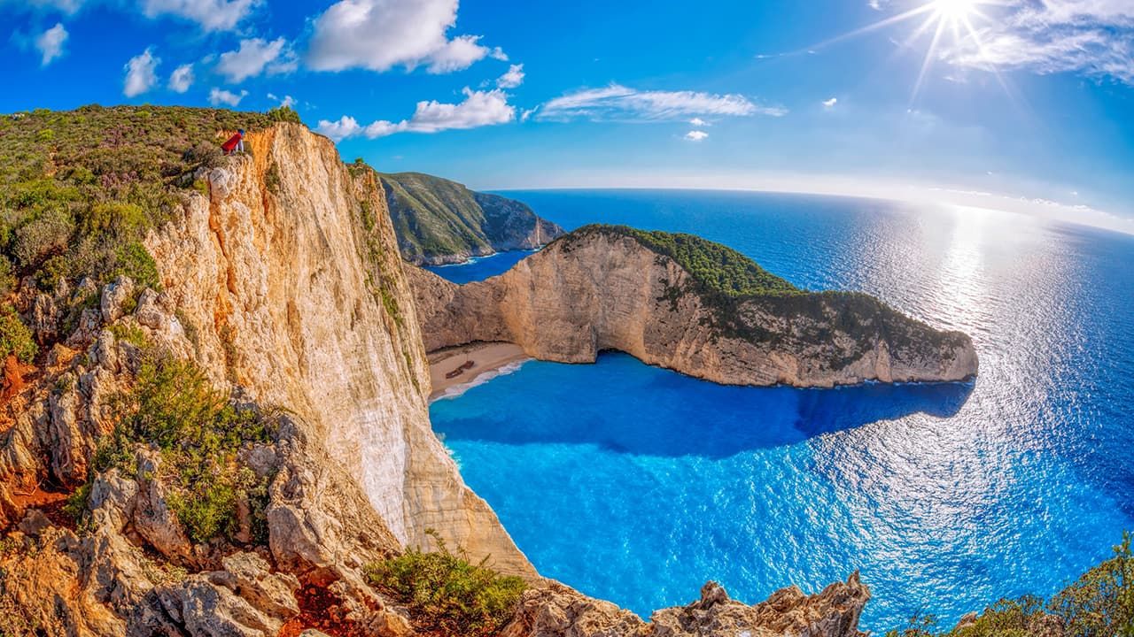 Туры в Грецию от всех туроператоров