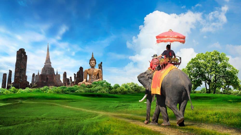 Все туры в Таиланд