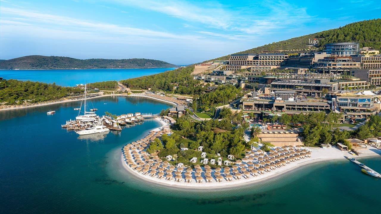 Анекс Тур Турция