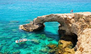 Туры на Кипр из Одессы