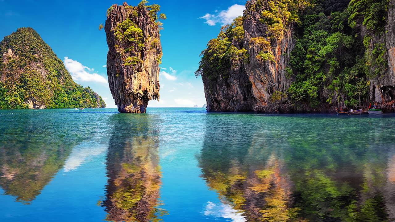 tury na phuket - Таїланд