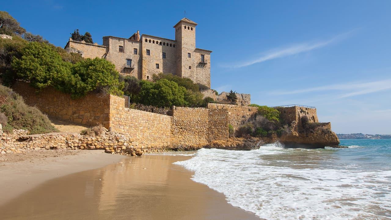 tury v costa daurada - Испания