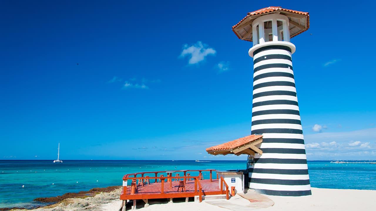 Туры в Доминикану из Одессы
