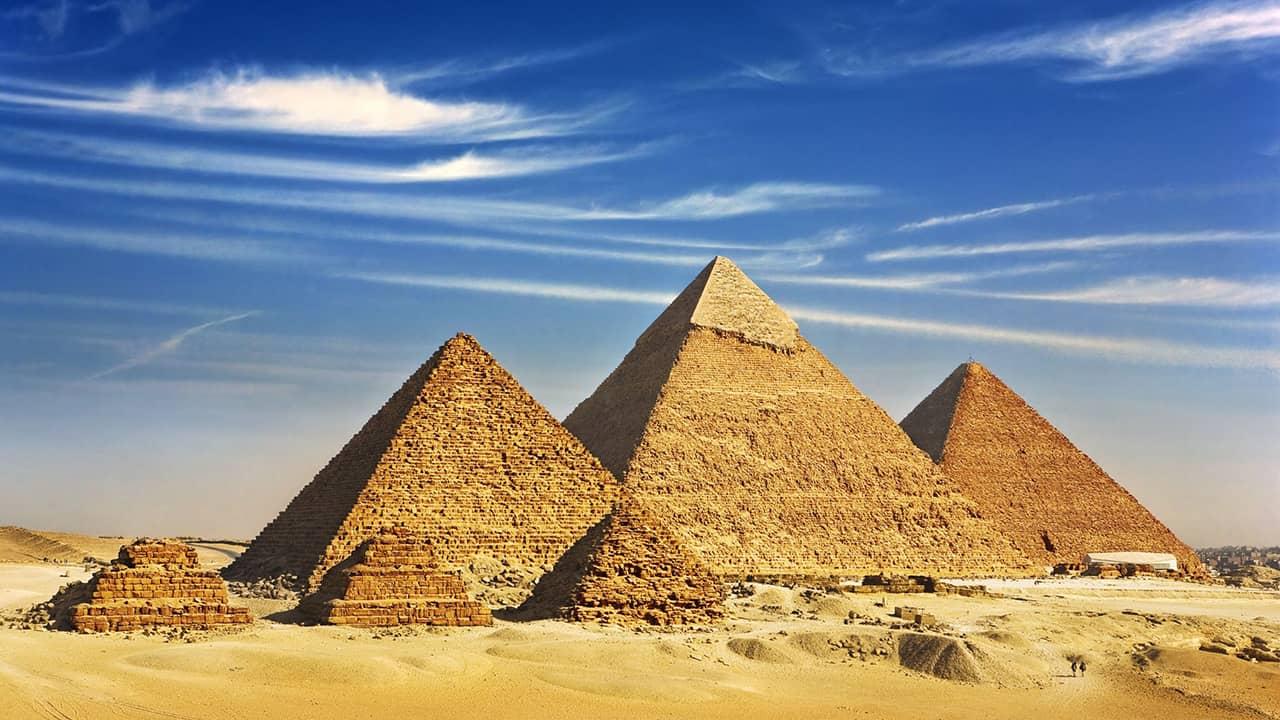 Альф Египет
