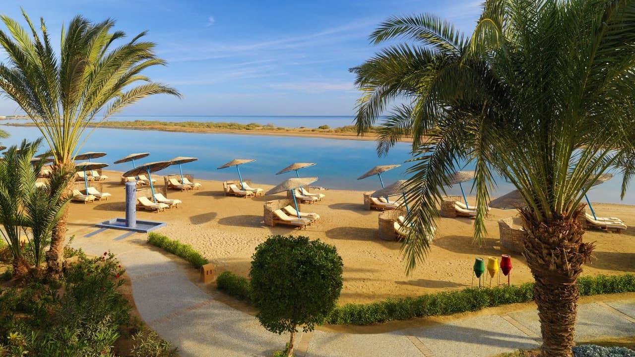 Туры в Египет летом 2020