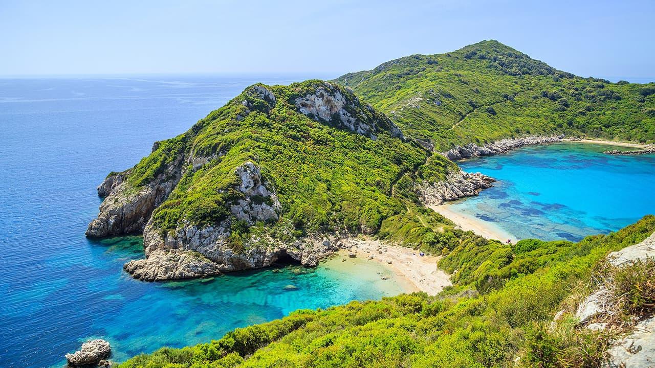 Туры в Грецию на июль