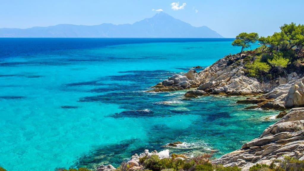 Туры в Грецию из Днепра