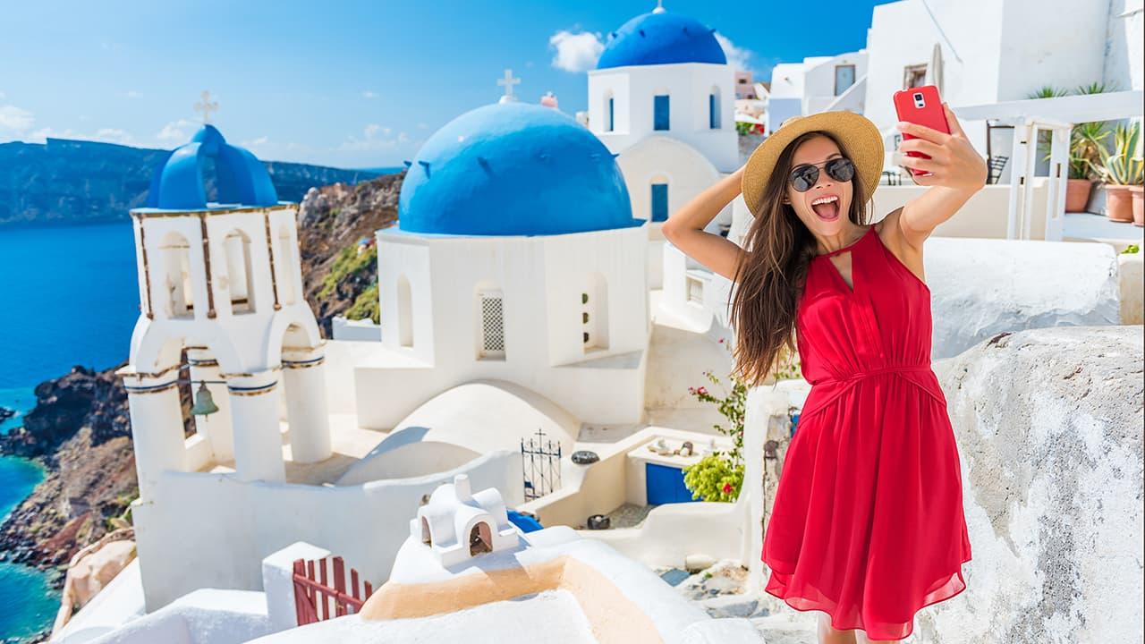 Туры в Грецию из Львова