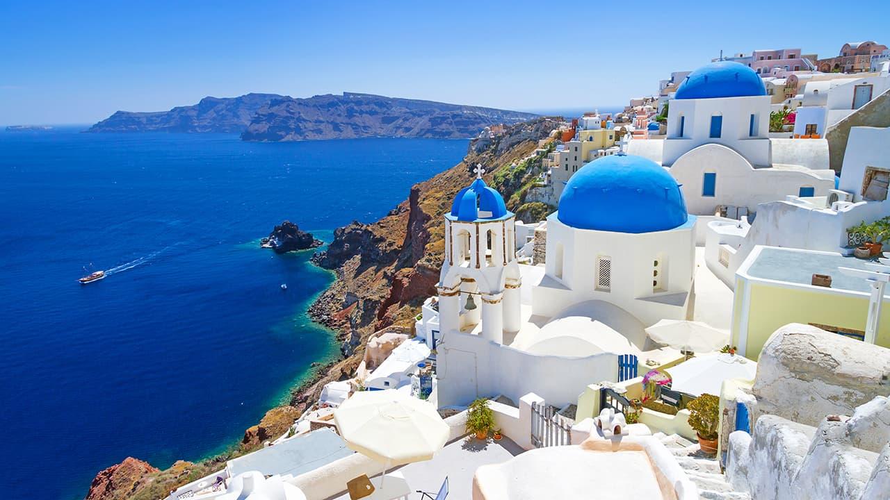 Чартеры в Грецию