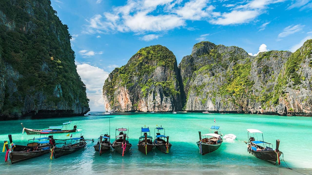 Туры в Таиланд из Одессы