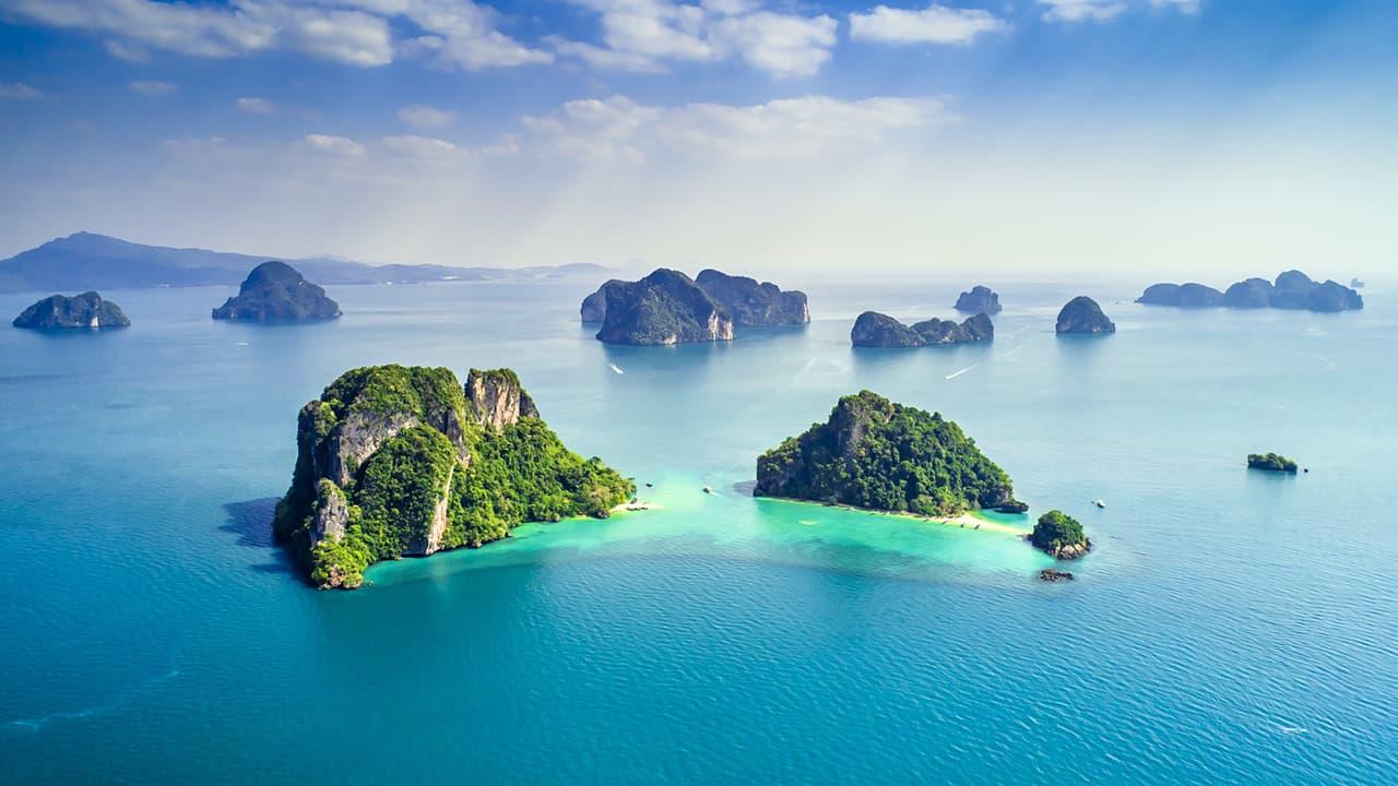 Туры в Таиланд из Запорожья