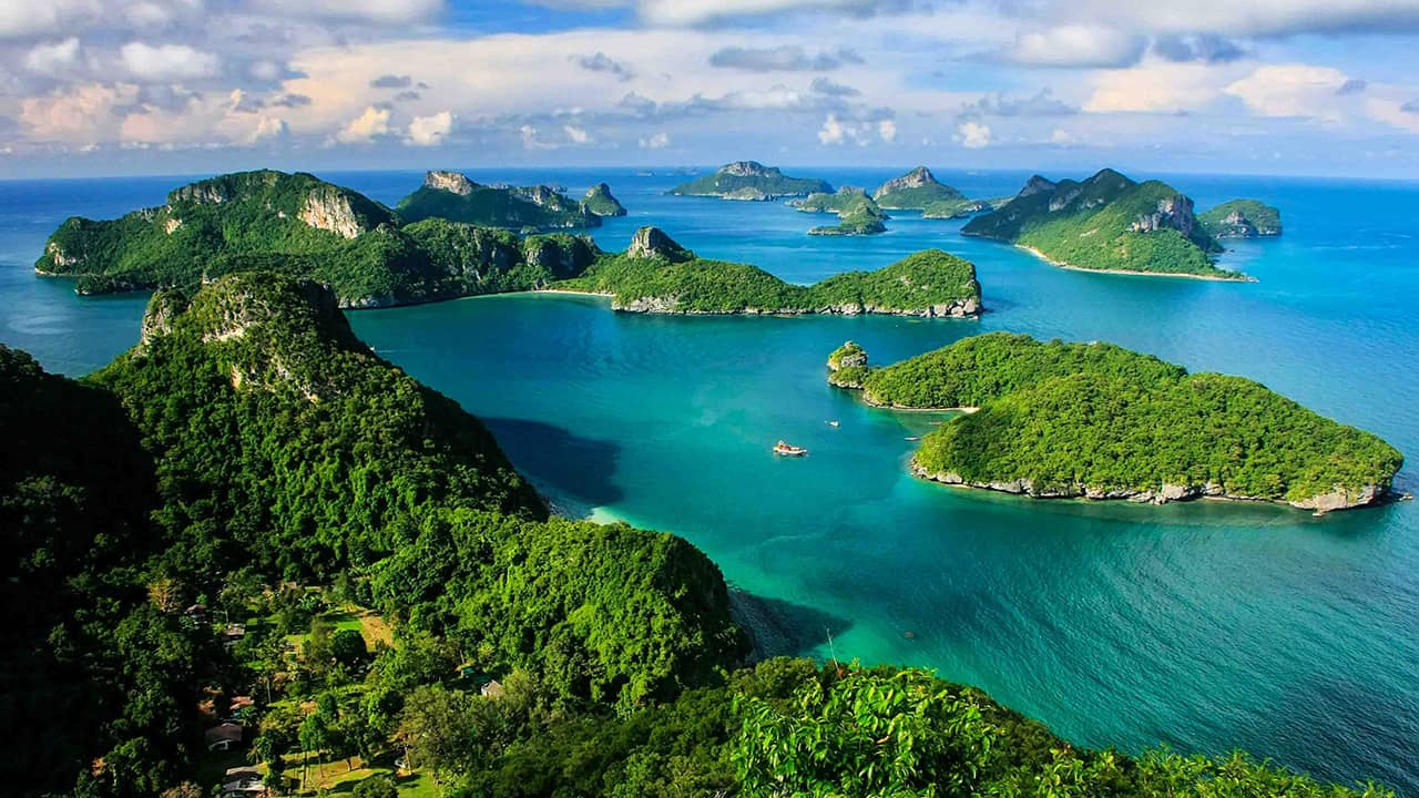 Туры в Таиланд из Днепра