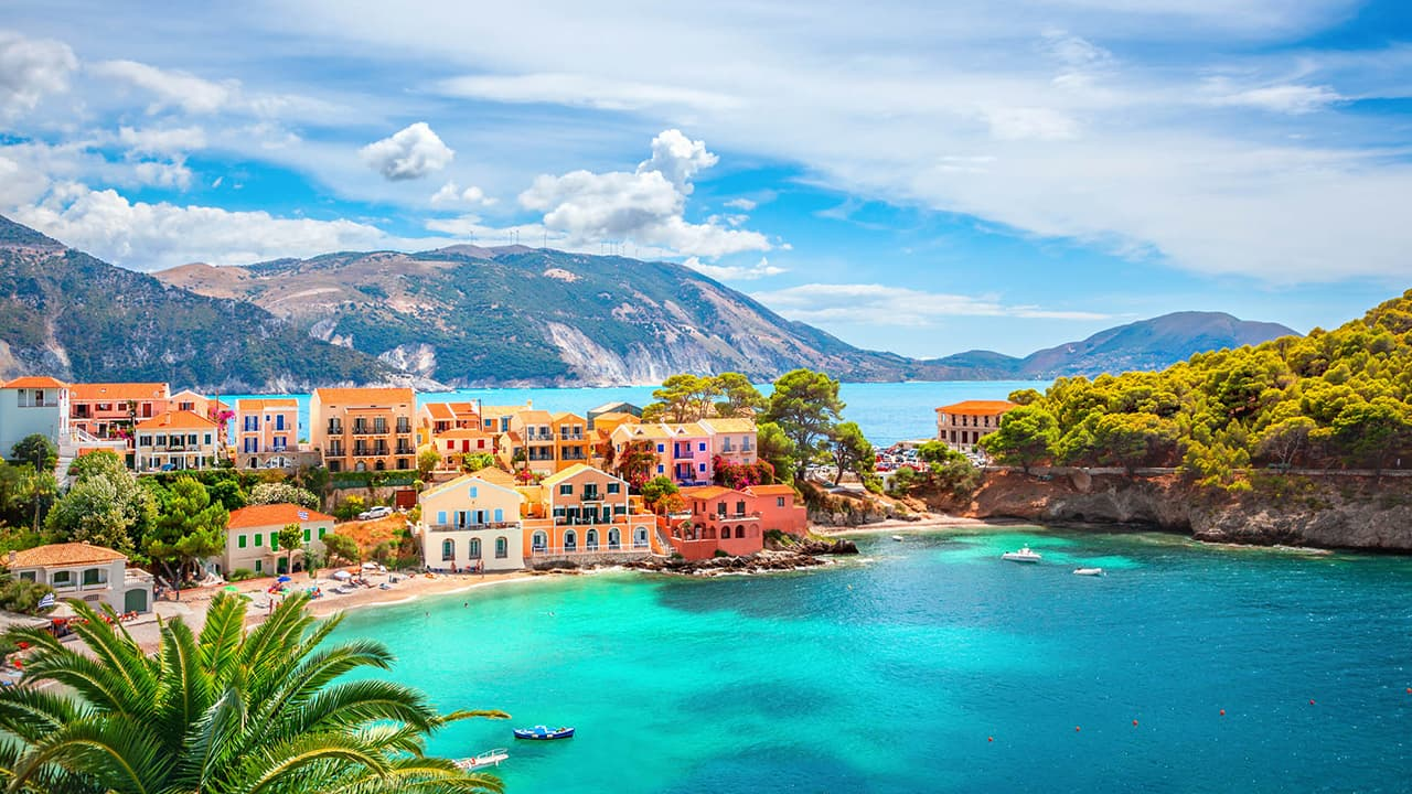 Пегас Туристик Греция