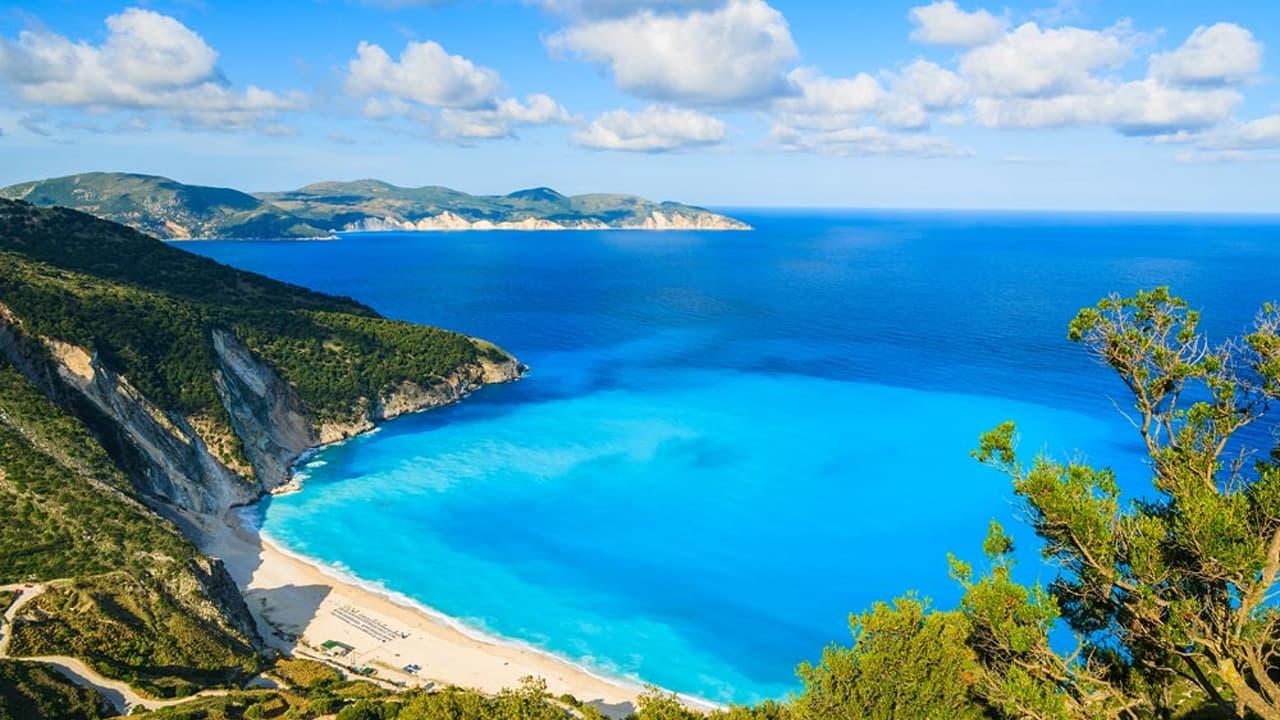 Туры в Грецию из Запорожья