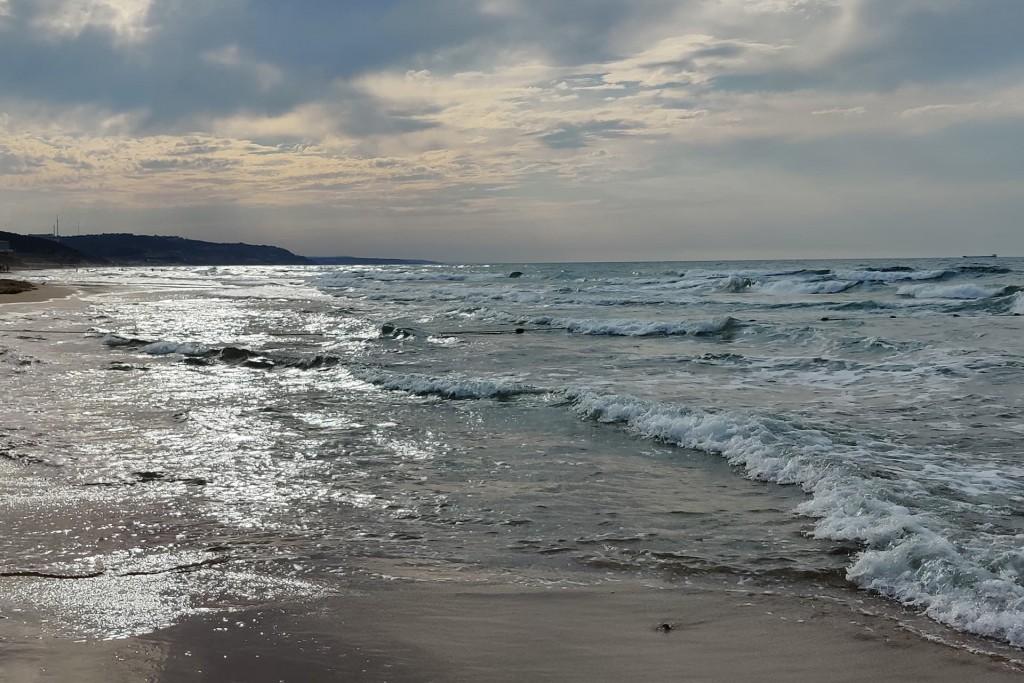 Пляж Килиос