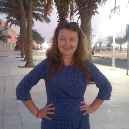 Отзыв туриста Natalia Dergaputskaya