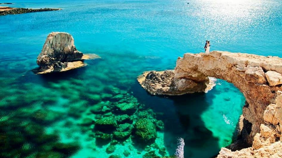 Туры на Кипр на июль