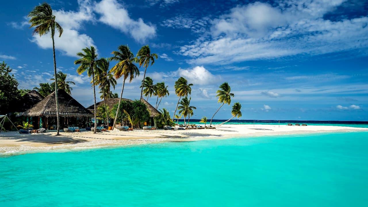 Туры на Мальдивы на июль