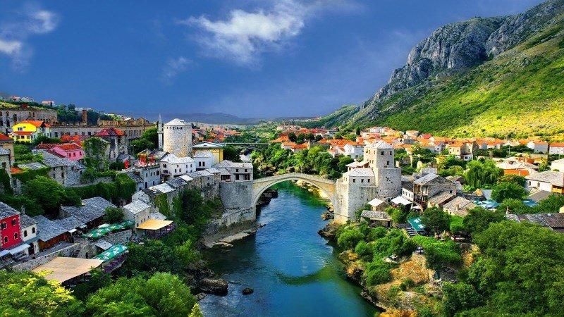 Туры в Албанию на июль