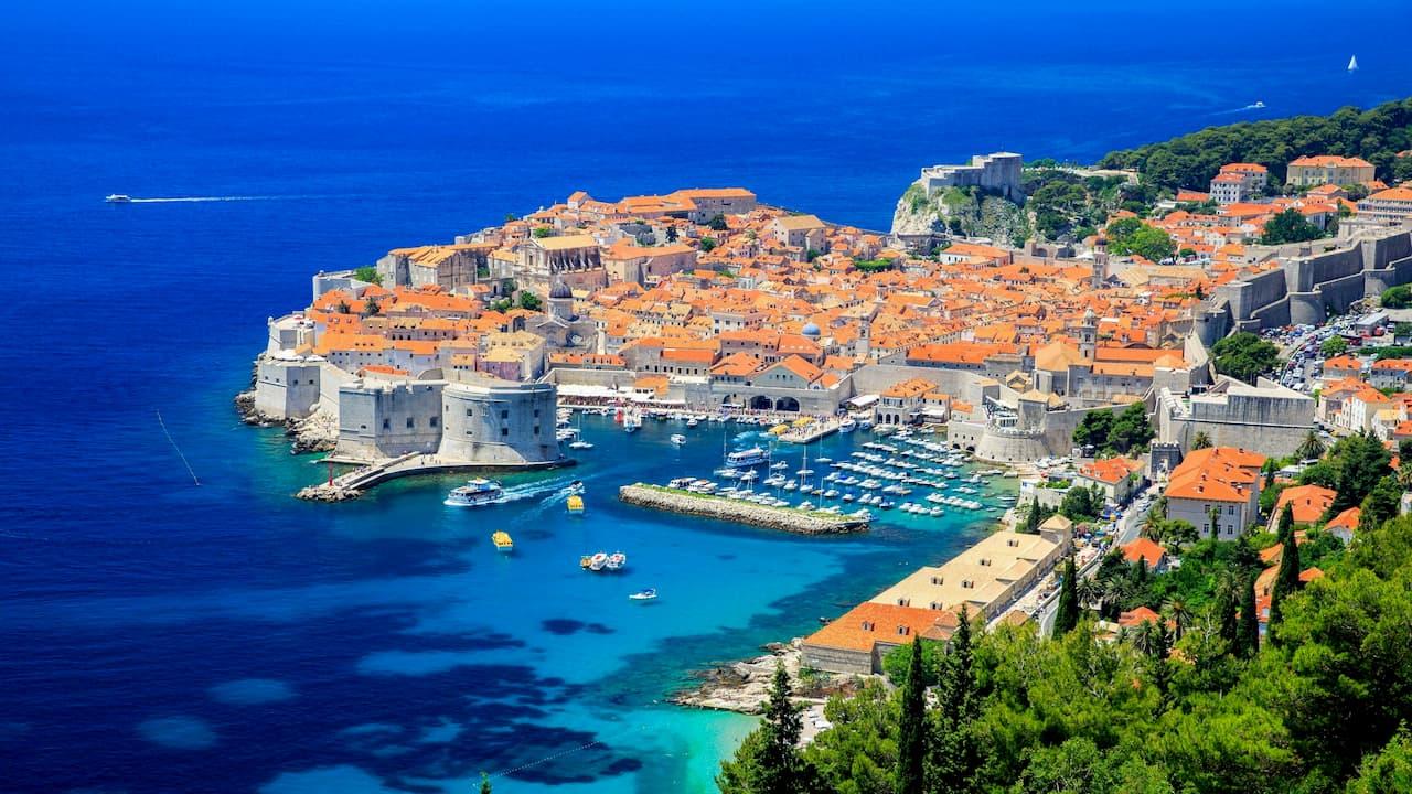 Туры в Хорватию на июль