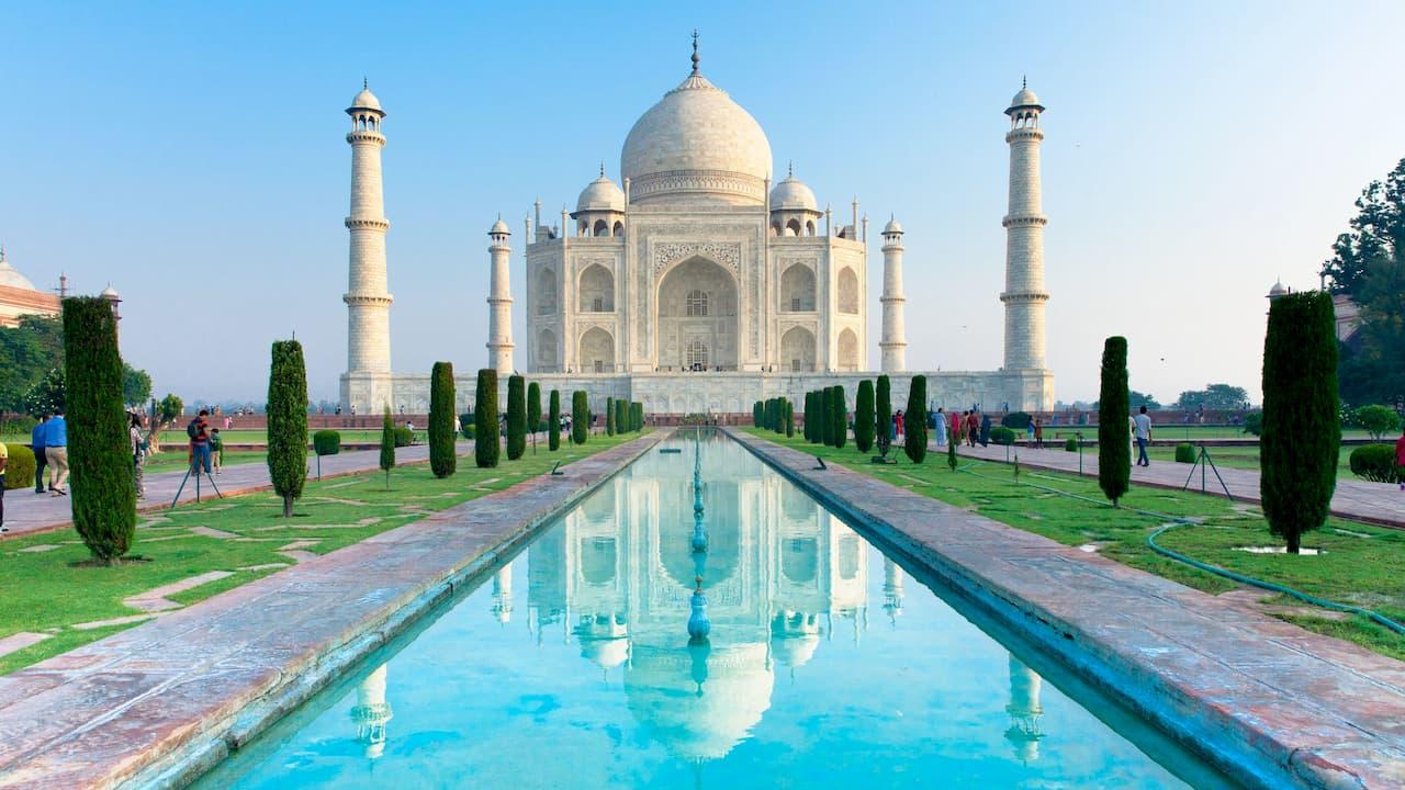 Туры в Индию из Харькова