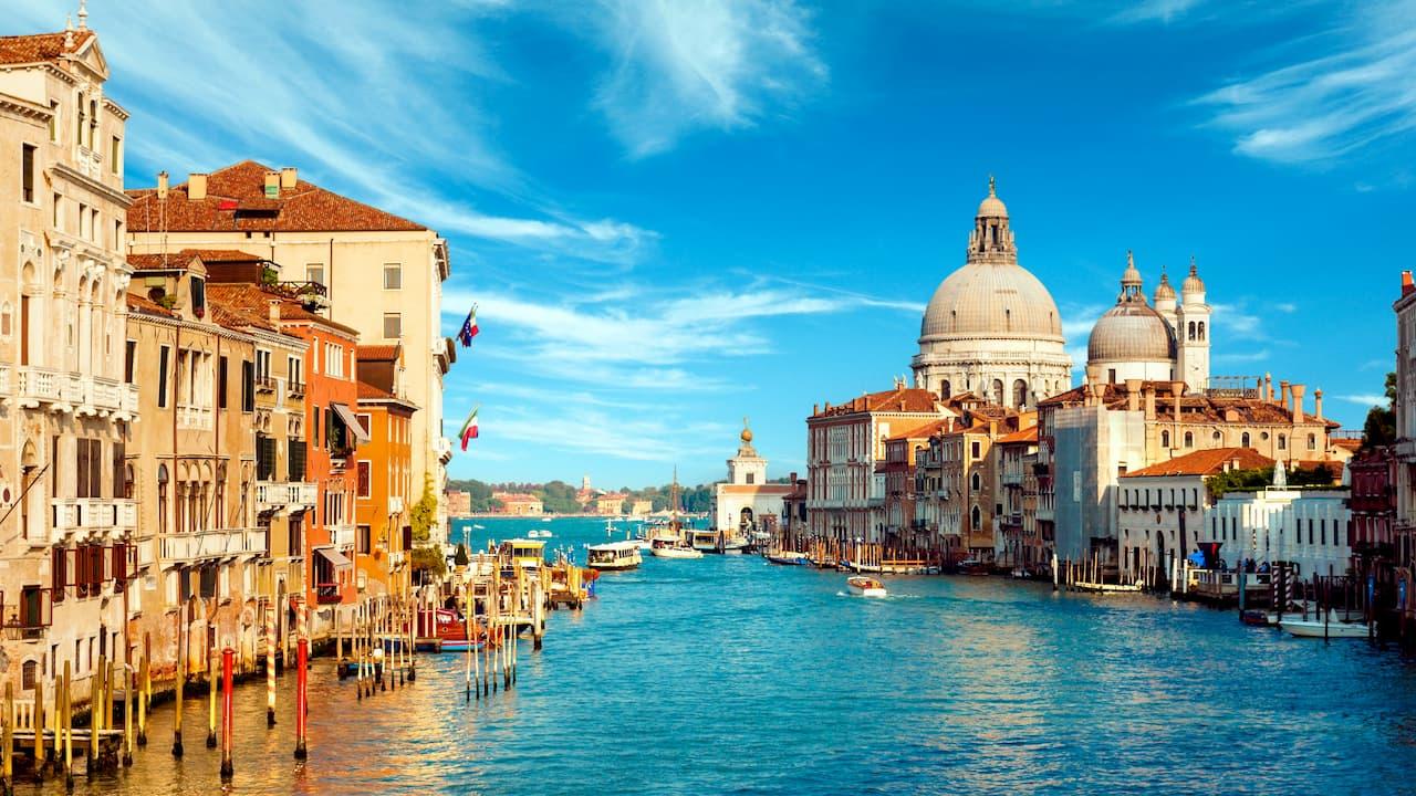 Туры в Италию на июль