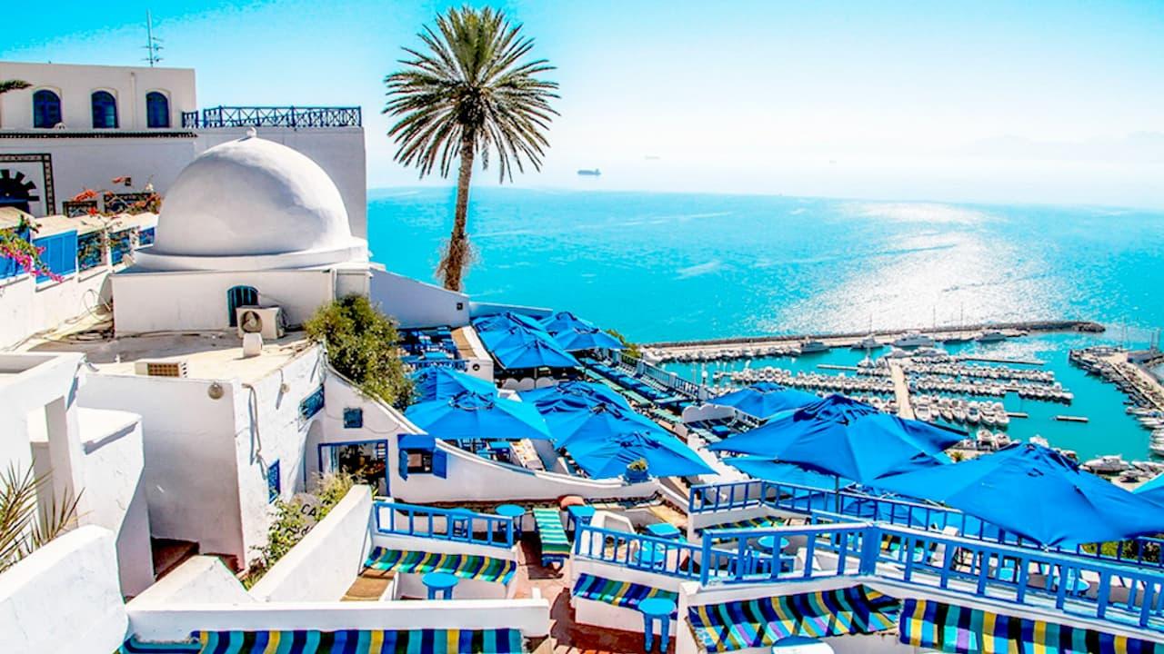 Туры в Тунис на июль