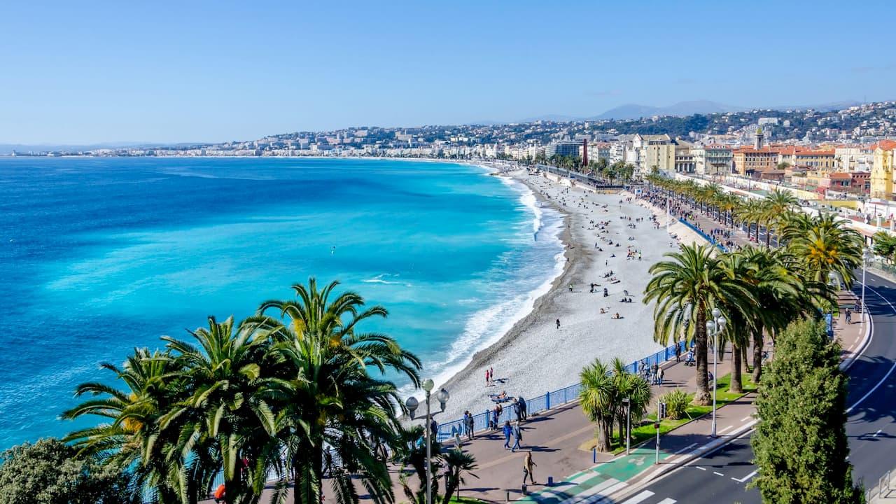 Туры во Францию на июль