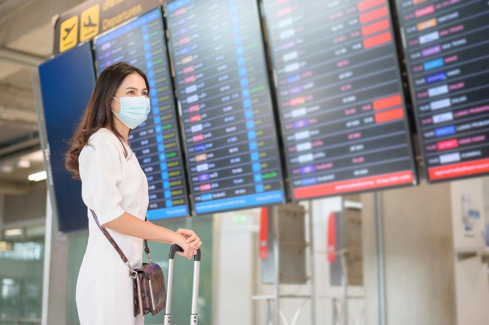 В Египте предложили проводить тесты на коронавирус по прилету