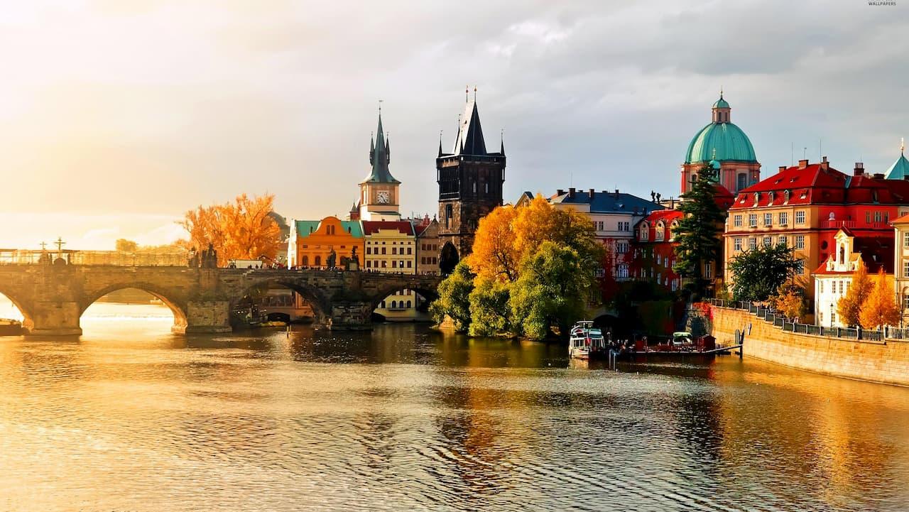 Туры в Чехию из Киева