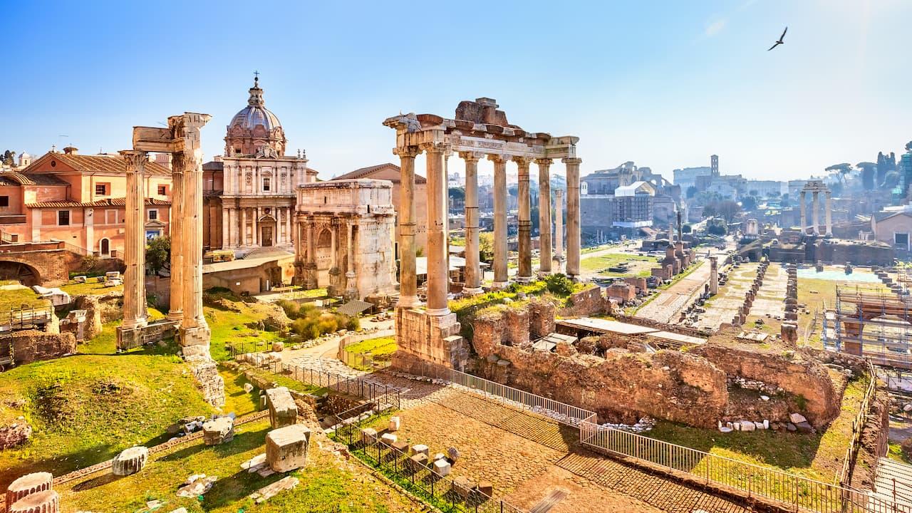 Туры в Италию из Киева